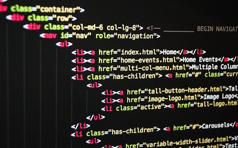 HTMLを楽しむ