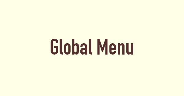 global-menu