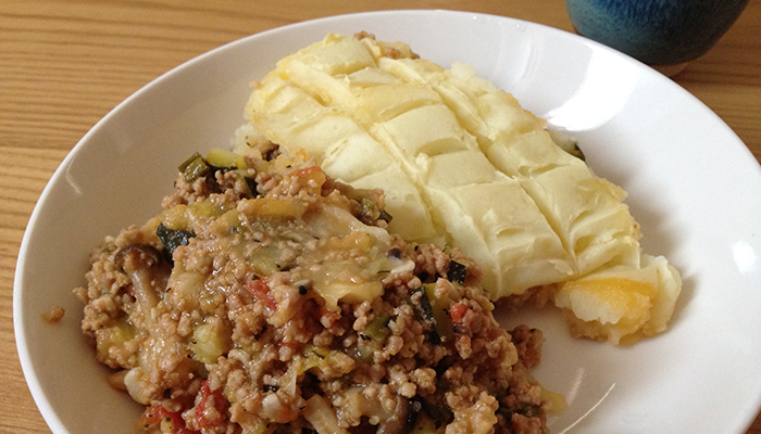 cottage-pie