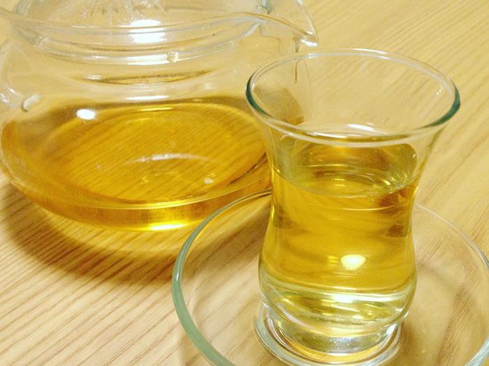 camomile-tea