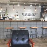 ビリーズカップコーヒー&ロースター