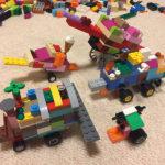 じょーくんの創作「LEGOだんじりと、やぐらのコレクション」