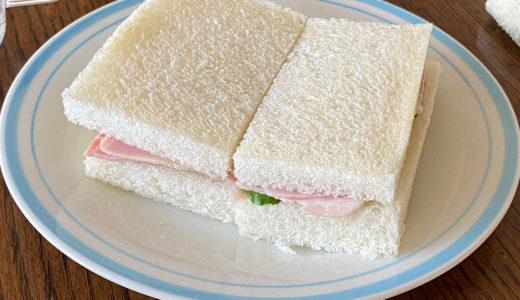 ダディーのサンドイッチ